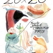 20×20: Twenty Years of Conundrum Press