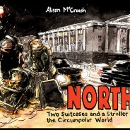 Tour the North with Alison McCreesh