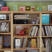 Annapolis Valley Zine Library