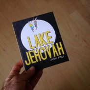 Lake Jehovah is here!