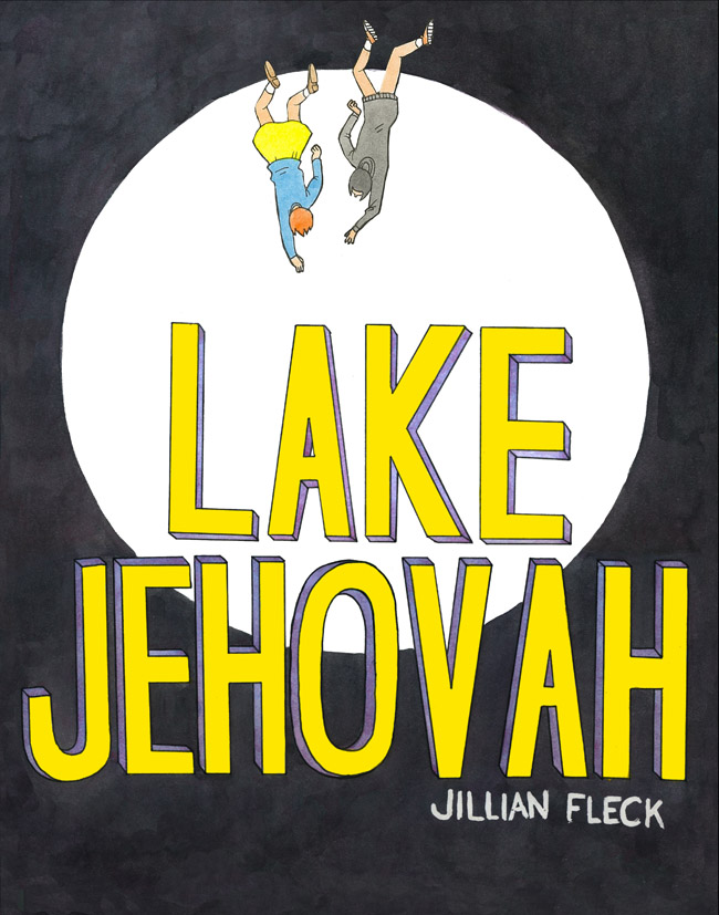 Lake Jehovah Coverweb