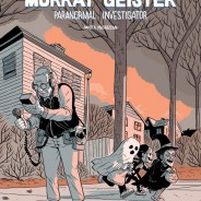 Murray Geister: Paranormal Investigator