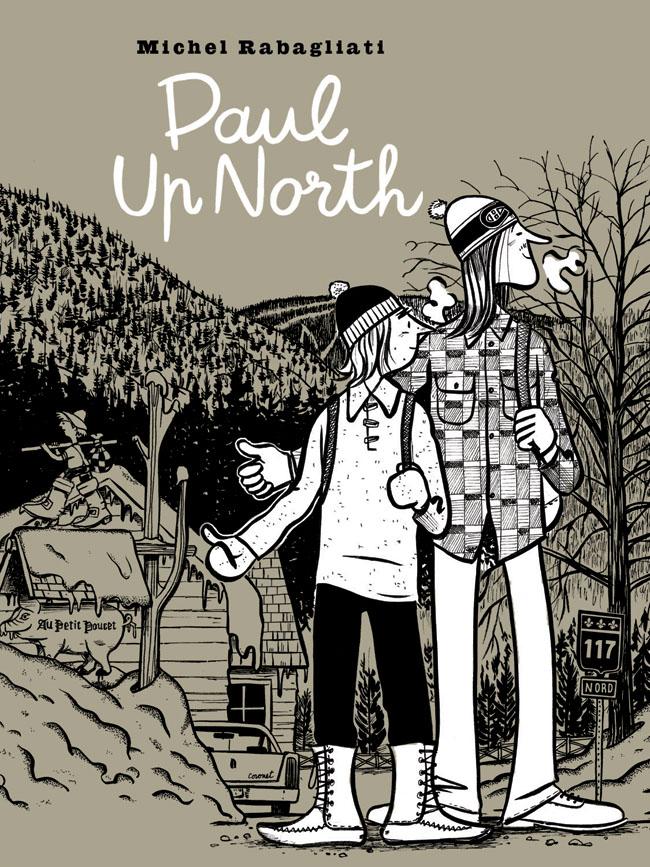 Paul Up Northweb