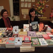 Halifax zine fair