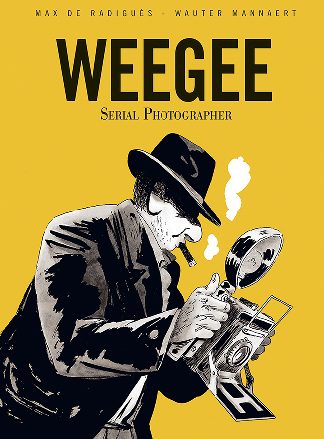 couv-Weegee