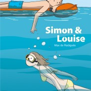 Going to Print: Simon & Louise by Max de Radiguès