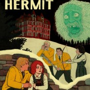 The Cursed Hermit