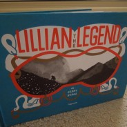 Lillian the Legend en francais