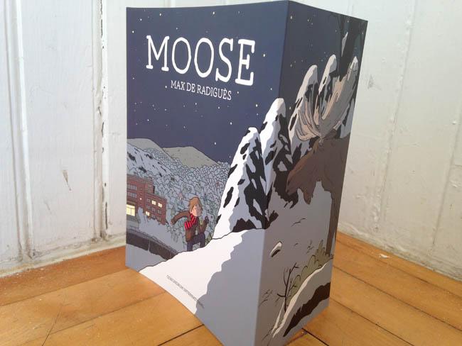 mooseishere