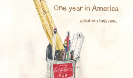 One Year in America
