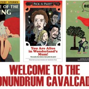 Conundrum Cavalcade