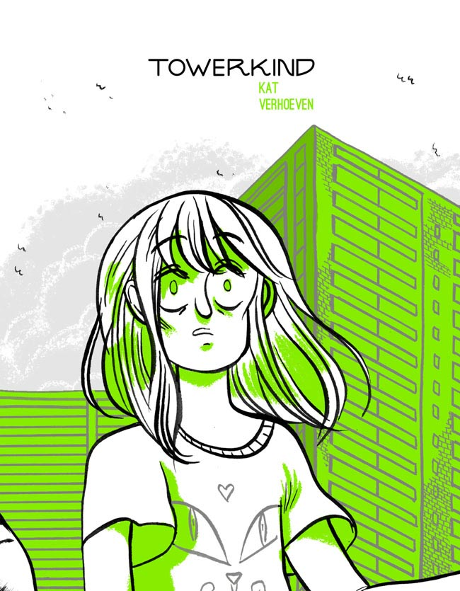 towerkind cover web