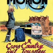 Morton: A Cross-Country Rail Journey