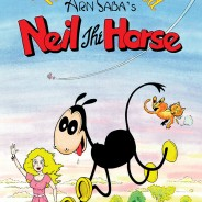 The Collected Neil the Horse