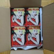 Serial Villain is here!