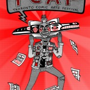 TCAF Starts Tonight! Here's Where to Find Us (From May 8-15)