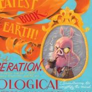 Britt Wilson's Greatest Book on Earth!