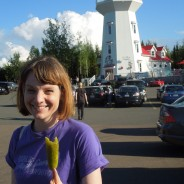 Sappy! or How I discovered pickle on a stick